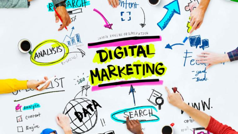 Site oferece curso de Marketing Digital online e gratuito