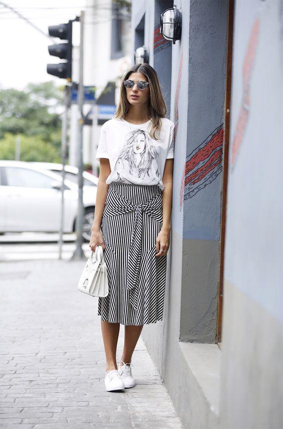 Street Style Summer 2016