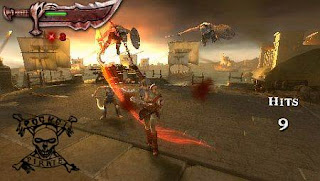 Password God of War PS2 Bahasa Indonesia