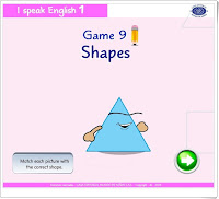 http://www.mundoypapel.com/inicio/index.php?option=com_content&view=article&id=237%3Ai-speak-english-1-game-9-shapes&catid=20%3Aentretenimiento&Itemid=1
