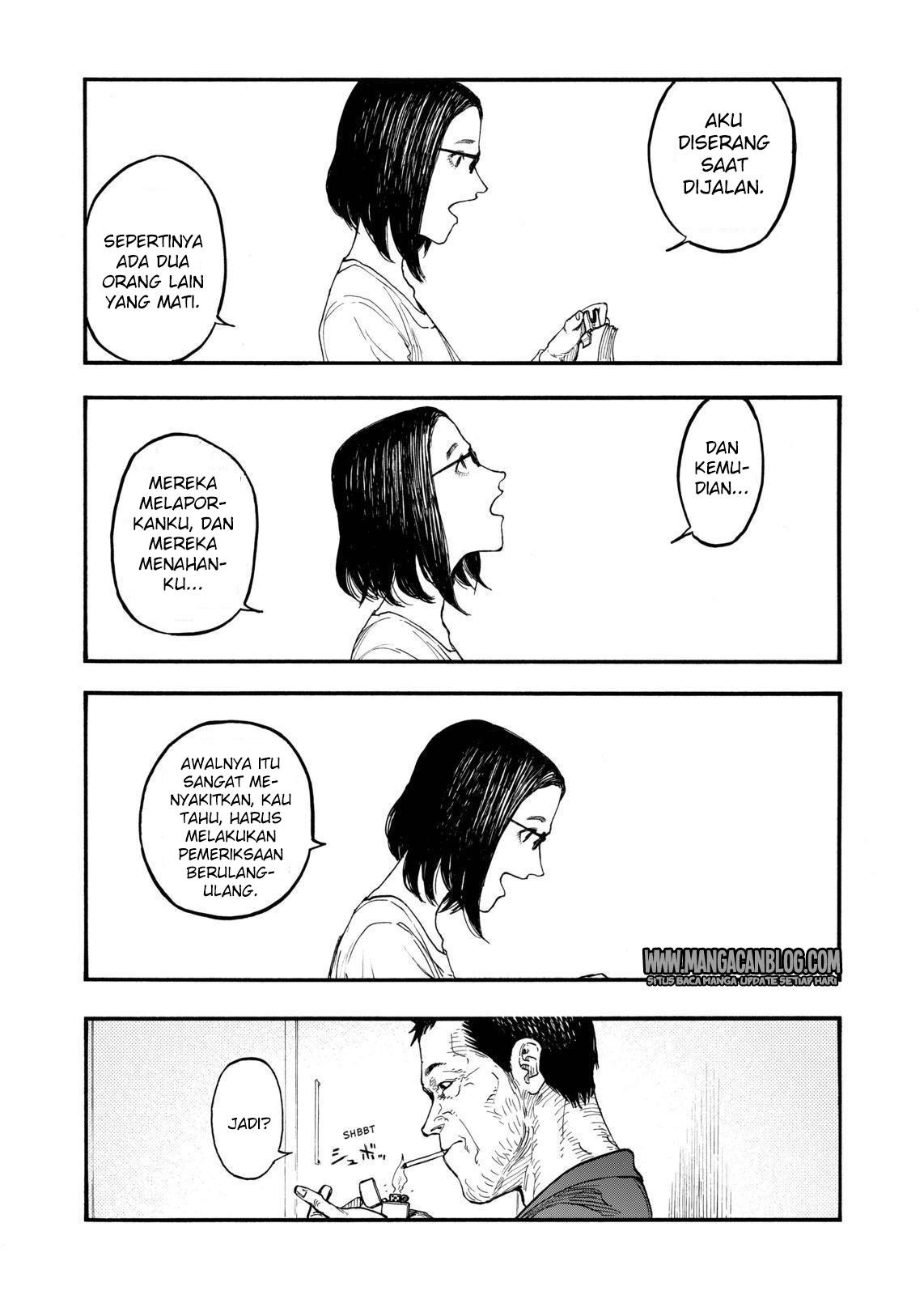 Dilarang COPAS - situs resmi www.mangacanblog.com - Komik ajin 046 - selamat pagi, sampai jumpa besok 47 Indonesia ajin 046 - selamat pagi, sampai jumpa besok Terbaru 33|Baca Manga Komik Indonesia|Mangacan