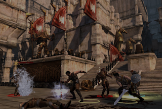 Dragon Age 2 Review (PC)