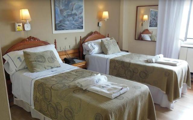 Hotéis bons e baratos em Córdoba
