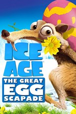 Film Ice Age: The Great Egg Scapade (2016) Subtitle Indonesia