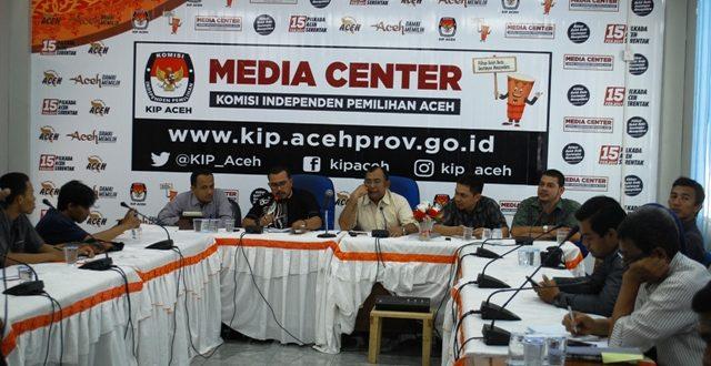 KIP dan Pawaslih Aceh Sesalkan Insiden Pemukulan Anggota PPS