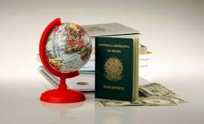 estudando no exterior