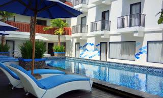hotel dekat bandara internasional lombok