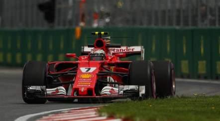 Kimi-Raikkonen-Tercepat-Free-Practice-2-F1-Canada-2017