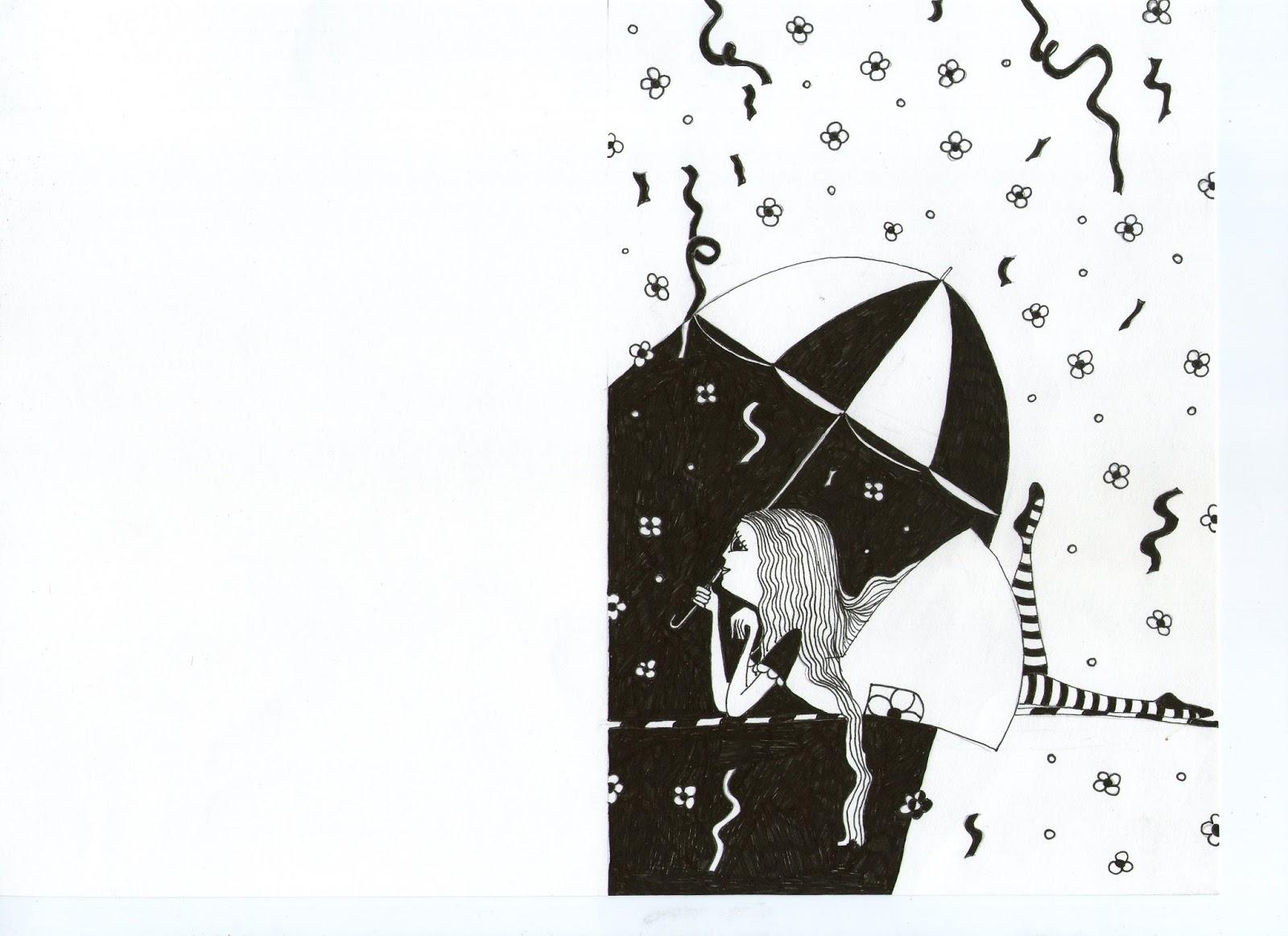 María Paula Ratti Ilustraciones: Blanco y negro
