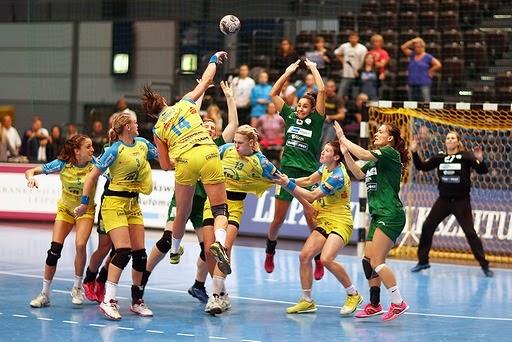 FTC (HUN) presenta protesta formal por partido vs Leipzig | Mundo Handball