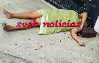 Atacan a balazos a locutora y activista indígena en Ometepec Guerrero