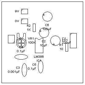 Oil Pressure Transducer Circuit Thermocouple Circuit