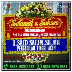 Toko Bunga Papan Selamat Sukses Opening di Bekasi