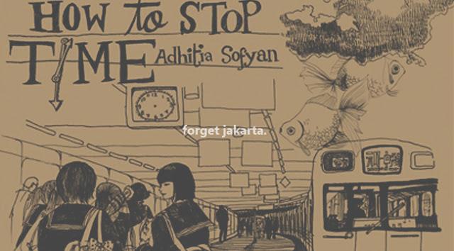cover album ketiga adhitia sofyan