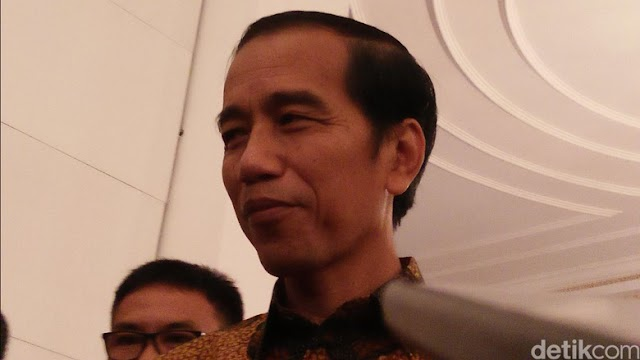 Jokowi: Demokrasi Kita Sudah Kebablasan
