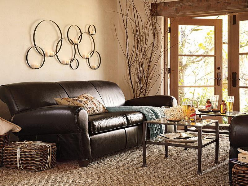 Design Home Pictures: Furniture And Color Scheme For