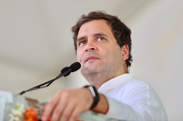 """PM """"Performed Bypass Surgery"""" In Rafale Deal, Probe Him Too: Rahul Gandhi"""
