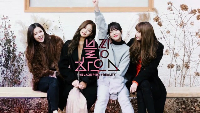BLACKPINK HOUSE線上看
