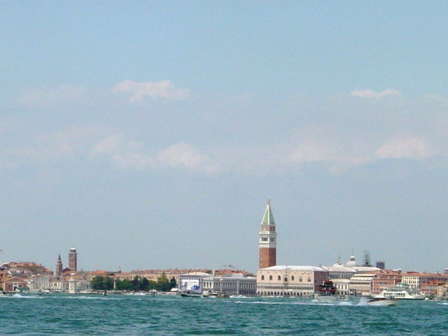 Matka Net Venetsia