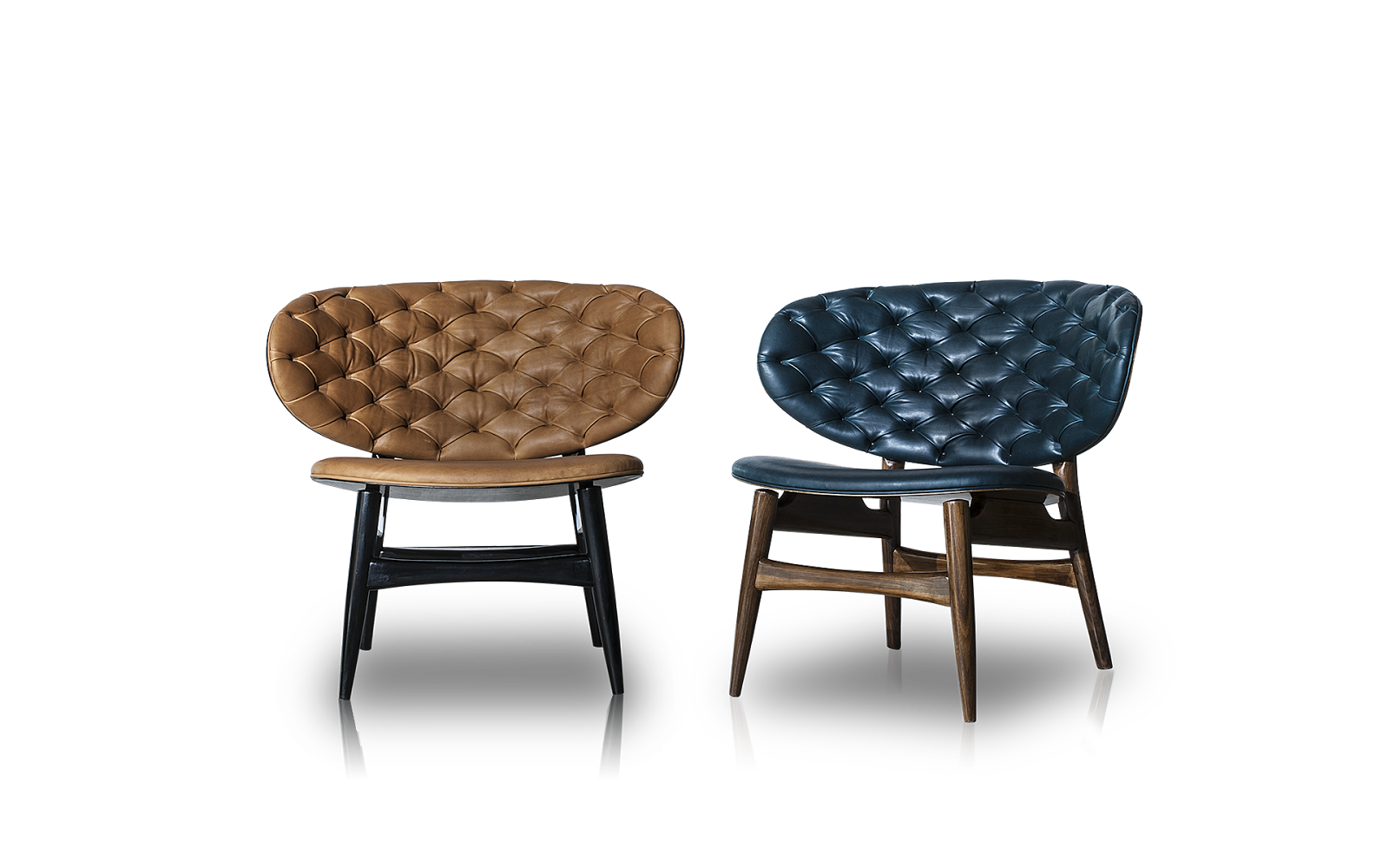 Wonderful image of  and Futuristic Furniture: armchairs chairs bar chairs and poufs with #8C663F color and 1600x1000 pixels