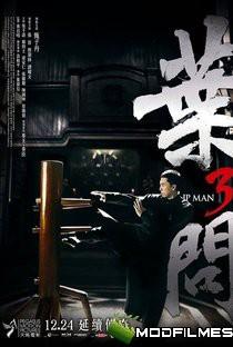 Capa do Filme O Grande Mestre 3