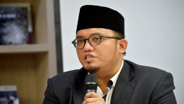 Pemuda Muhammadiyah Minta Komisi Yudisial Lakukan Pengawasan Kasus Ahok