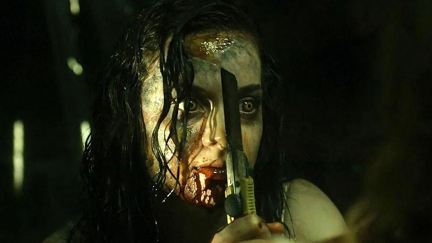 Fotograma: Posesión infernal (2013)