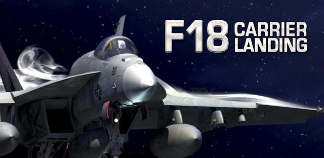 F18 Carrier Landing v7.2 APK Download