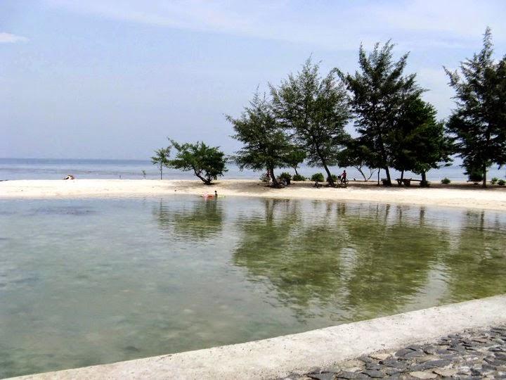 Tips Backpacker Ke Pulau Tidung Dari Bandung