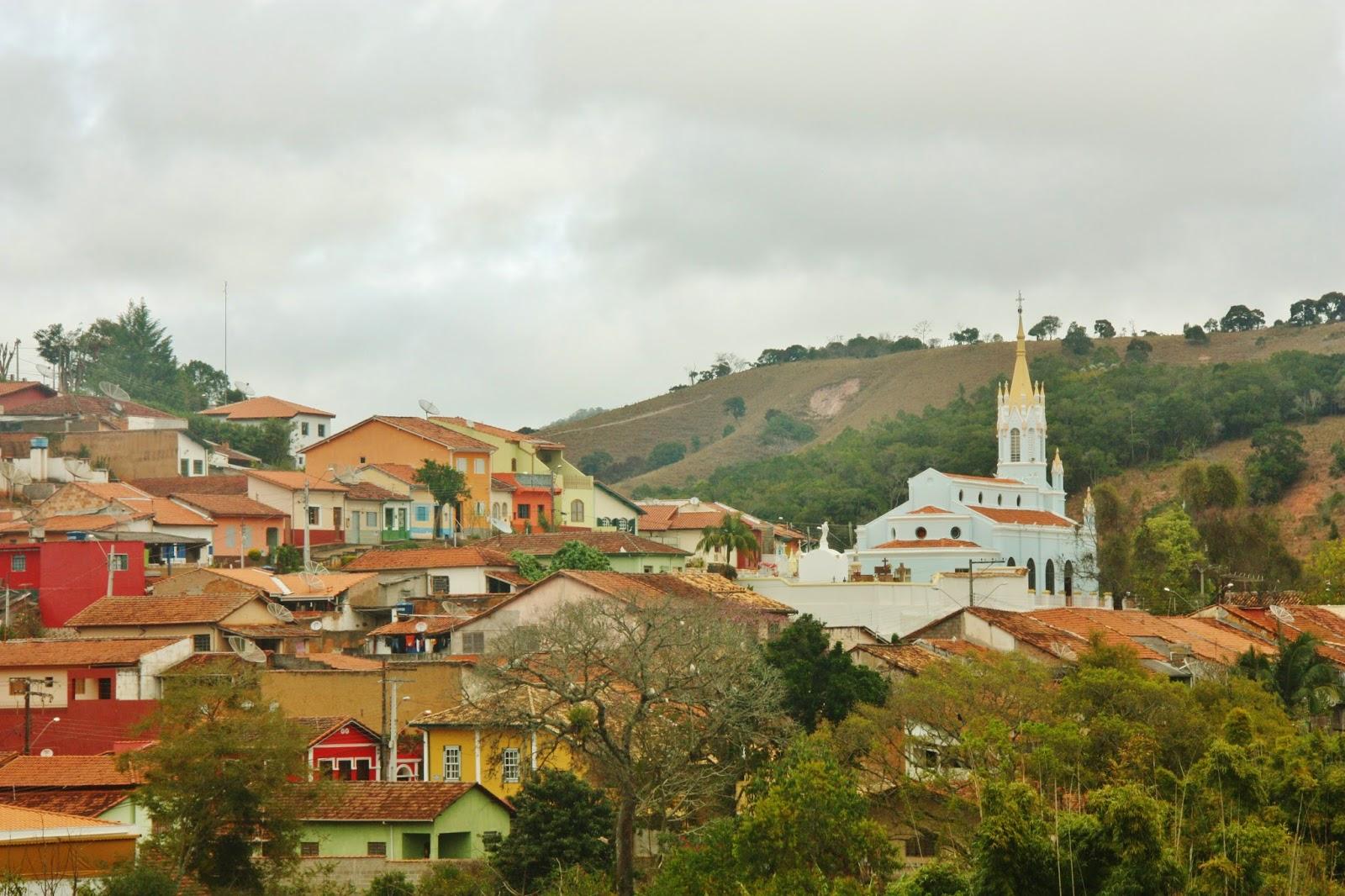 Festa da Comida Caipira em São Luiz do Paraitinga