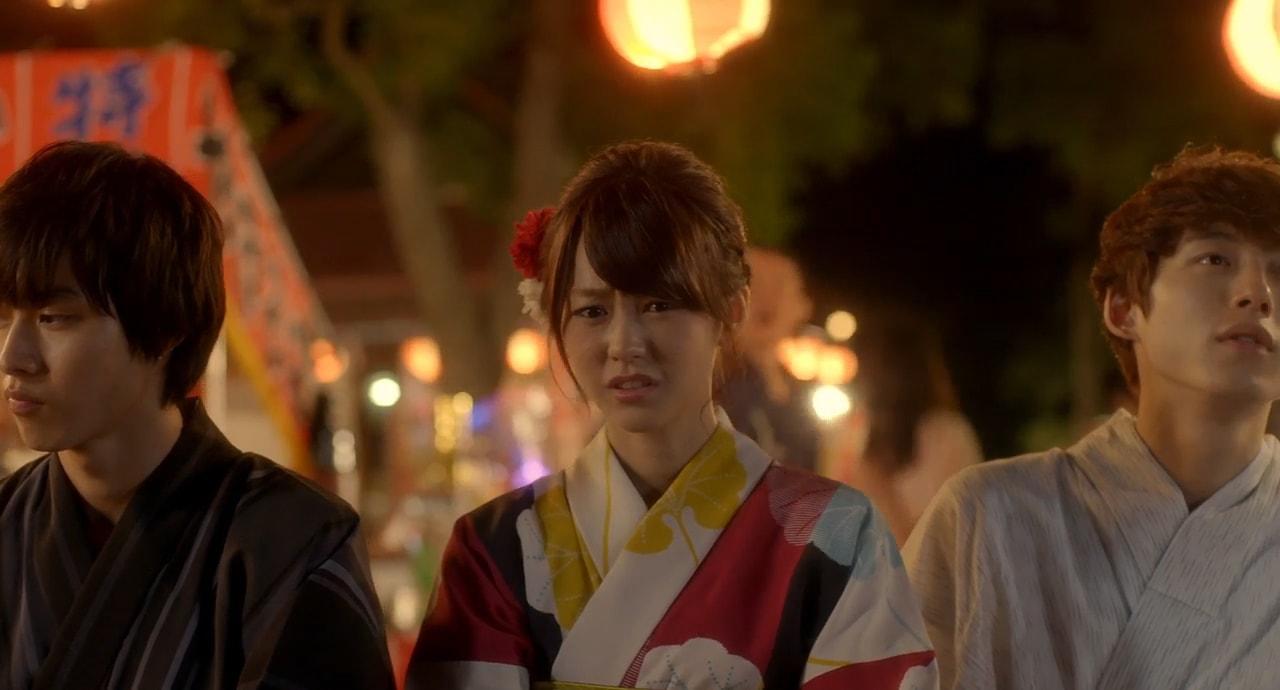 Heroine Shikkaku Hiroin