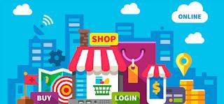 Membedakan produk asli dan palsu saat belanja online