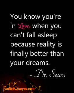 love quotes pics by Dr.Seuss #love #quotes #poems