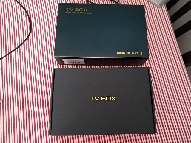 T9 TV Box