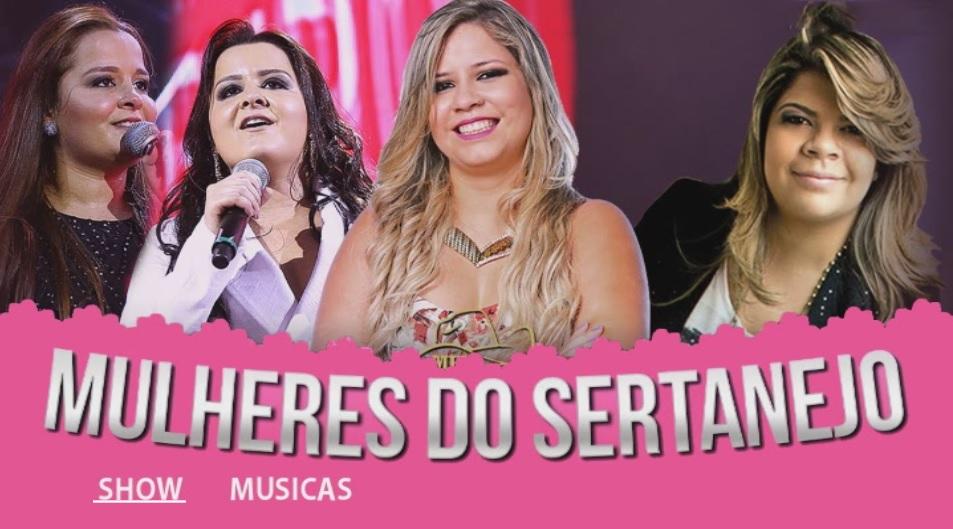 CLICK AQUI  Mulheres Do Sertanejo 2016 DVDRip + DVD-R 1