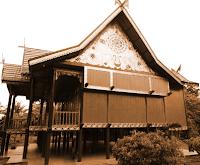 Keunikan-Sejarah-Rumah-Adat-Tradisional-Panggung-Kajang-Leko-Jambi
