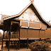 Keunikan Sejarah Rumah Adat Tradisional Panggung Kajang Leko Jambi