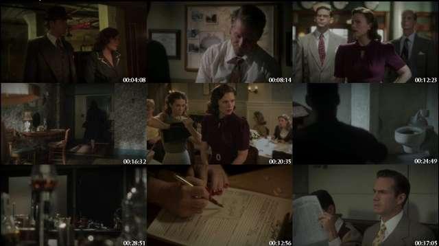 Agente Carter Temporada 1 Completa