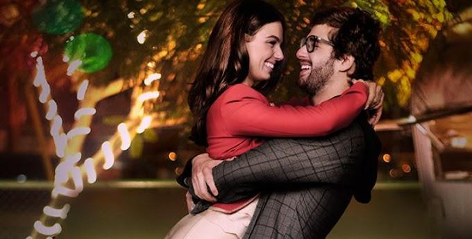 Resenha Filme: Amor.com