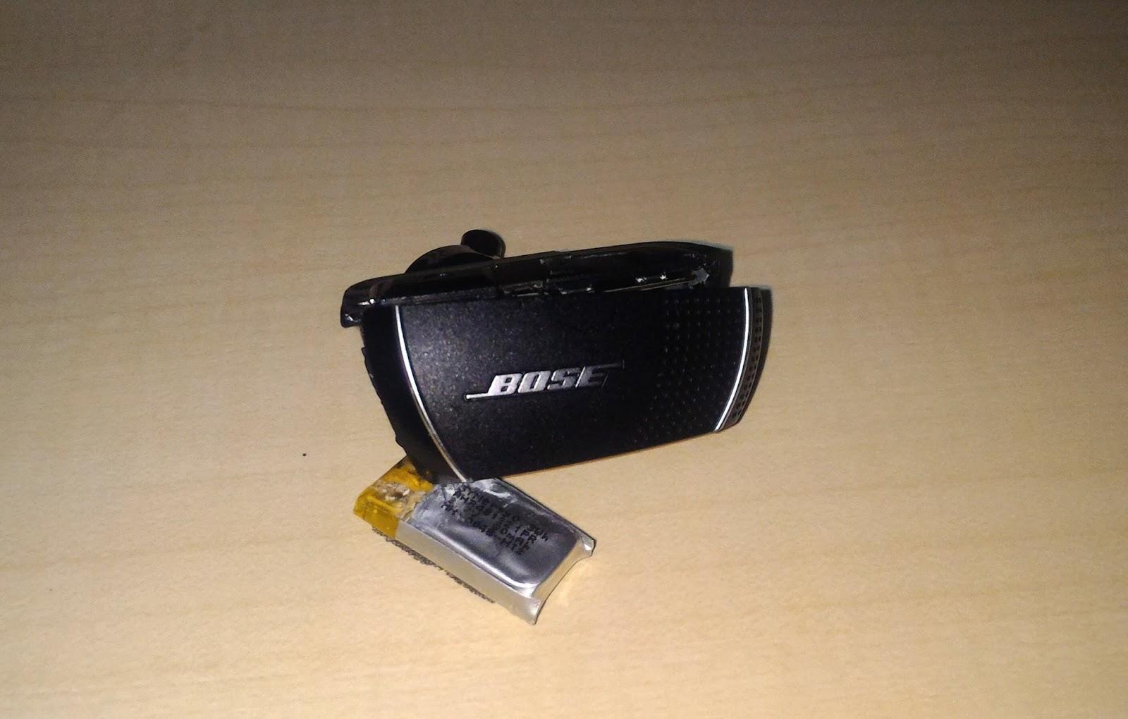 Bose Battery 21cr19/65  BOSE SOUNDLINK Mini 063404 357410