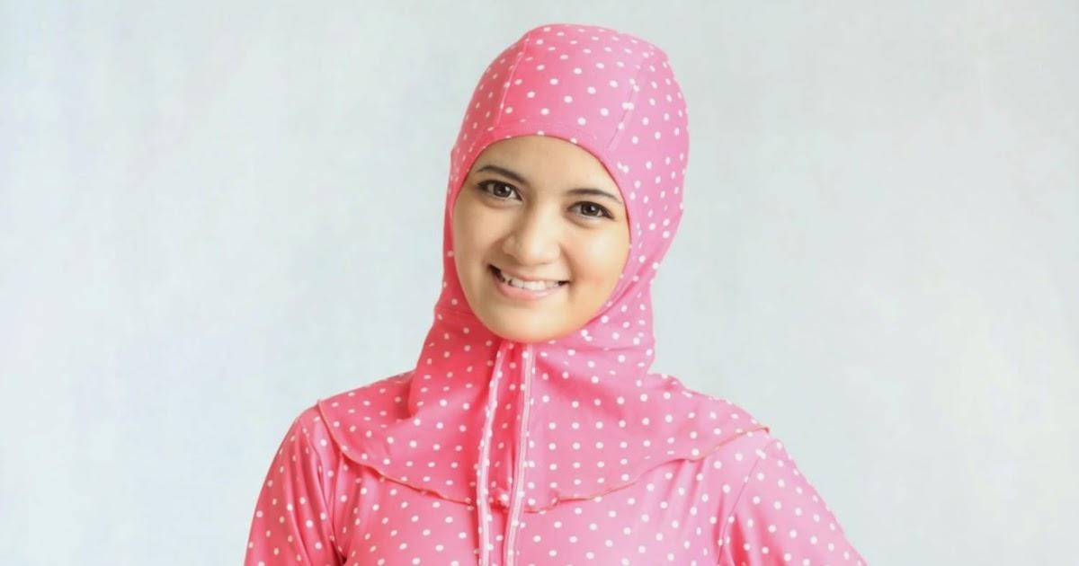 23 Model Baju Renang Wanita Muslim Anak Remaja Terpopuler
