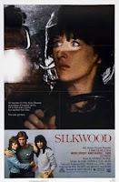 'Silkwood' movie poster