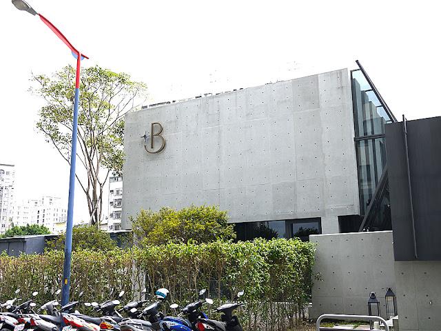 P1260958 - 熱血採訪│台中法式餐廳Beluga Restaurant&Bar,適合情人節約會的餐廳還有泳池耶(已歇業