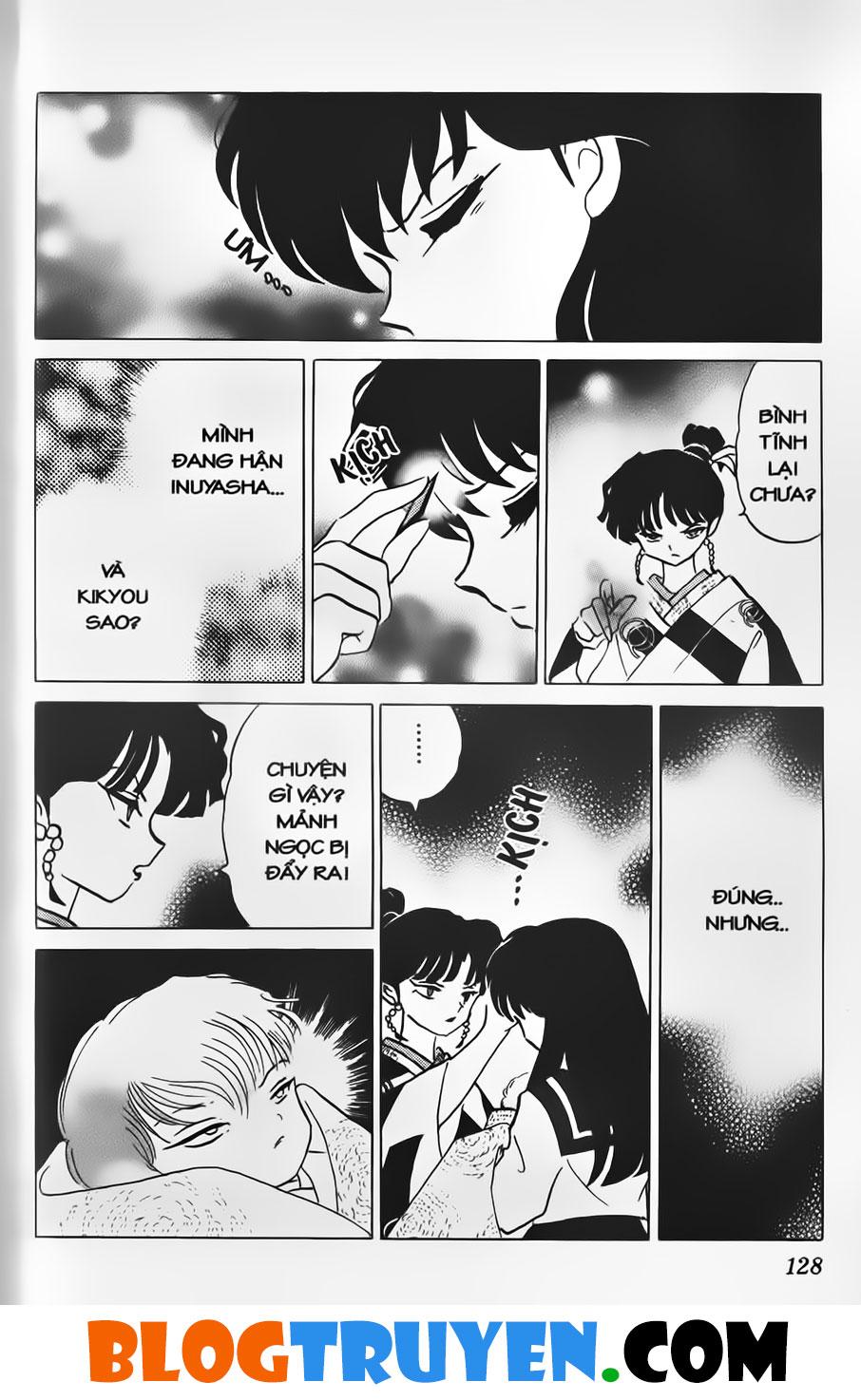 Inuyasha vol 29.7 trang 15