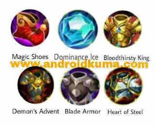 Build-item-yang-cocok-untuk-ruby-mobile-legends-pertahanan-terkuat