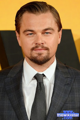 The life story of Leonardo DiCaprio, actor and producer US films.