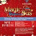 Το Magic Diabetes Bus φέρνει τα Χριστούγεννα στην Αθήνα