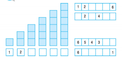 Giải bài tập SGK Toán 1 Bài 2,3,4 trang 27