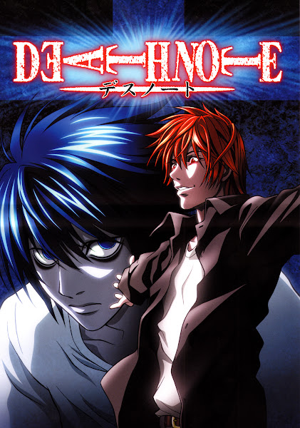 Death Note Season 1 Complete English Dubbed 720p BluRay ESubs Download