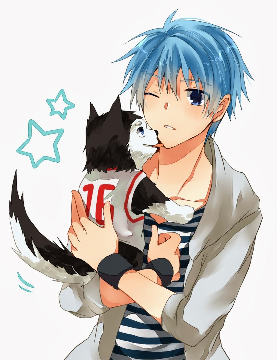 Download Gambar Anime Cowok Keren Gambarkeren77